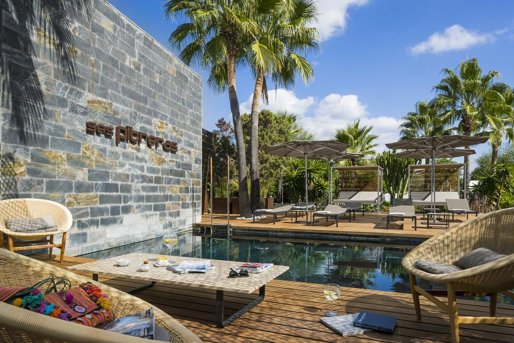 Best Hotels In Ibiza