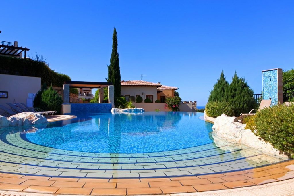 Best Luxury Hotels In Cyprus