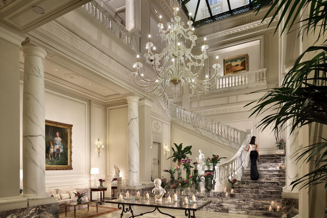 Best luxury hotels in milan 2020 the luxury editor for Design hotel parigi