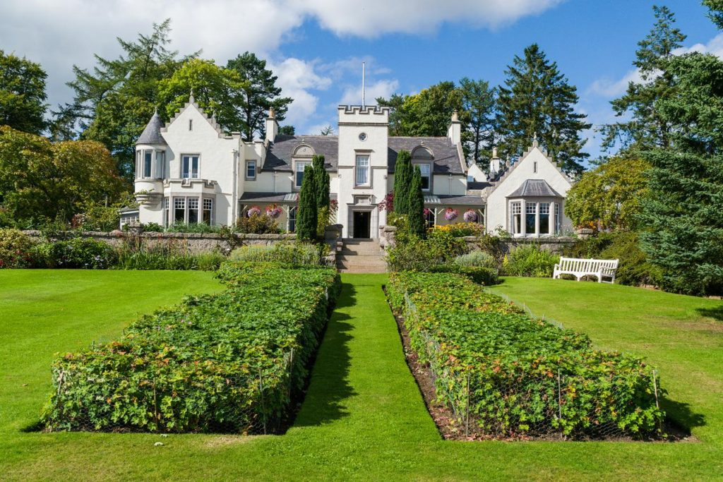 Best Hotels in Aberdeenshire