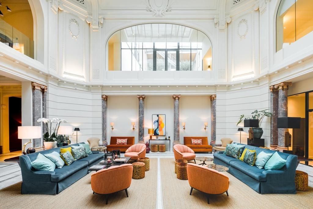 Best Hotels In Antwerp