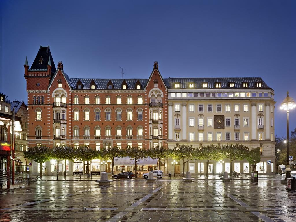 Best Hotels In Stockholm
