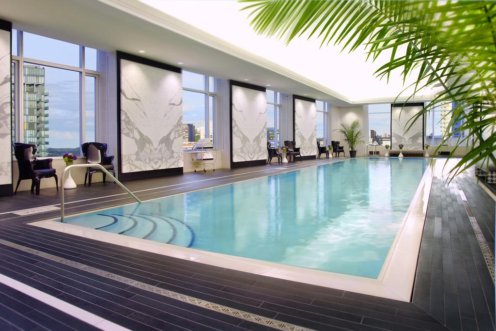 Best Hotels In Toronto 2019 The Luxury Editor