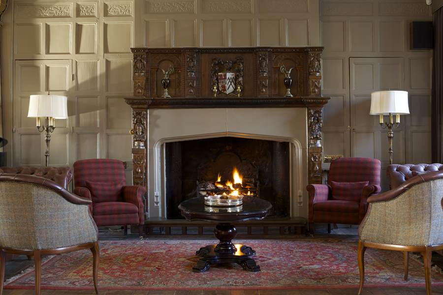 Headlam Hall Country Hotel and Spa Review