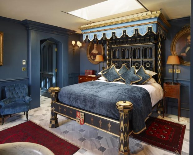 Best Boutique Hotels In London 2019 The Luxury Editor