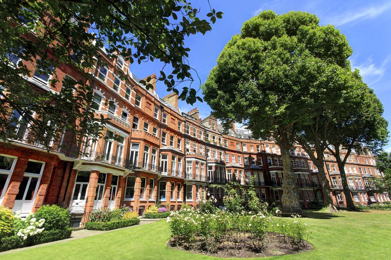 Best Luxury Hotels In Knightsbridge