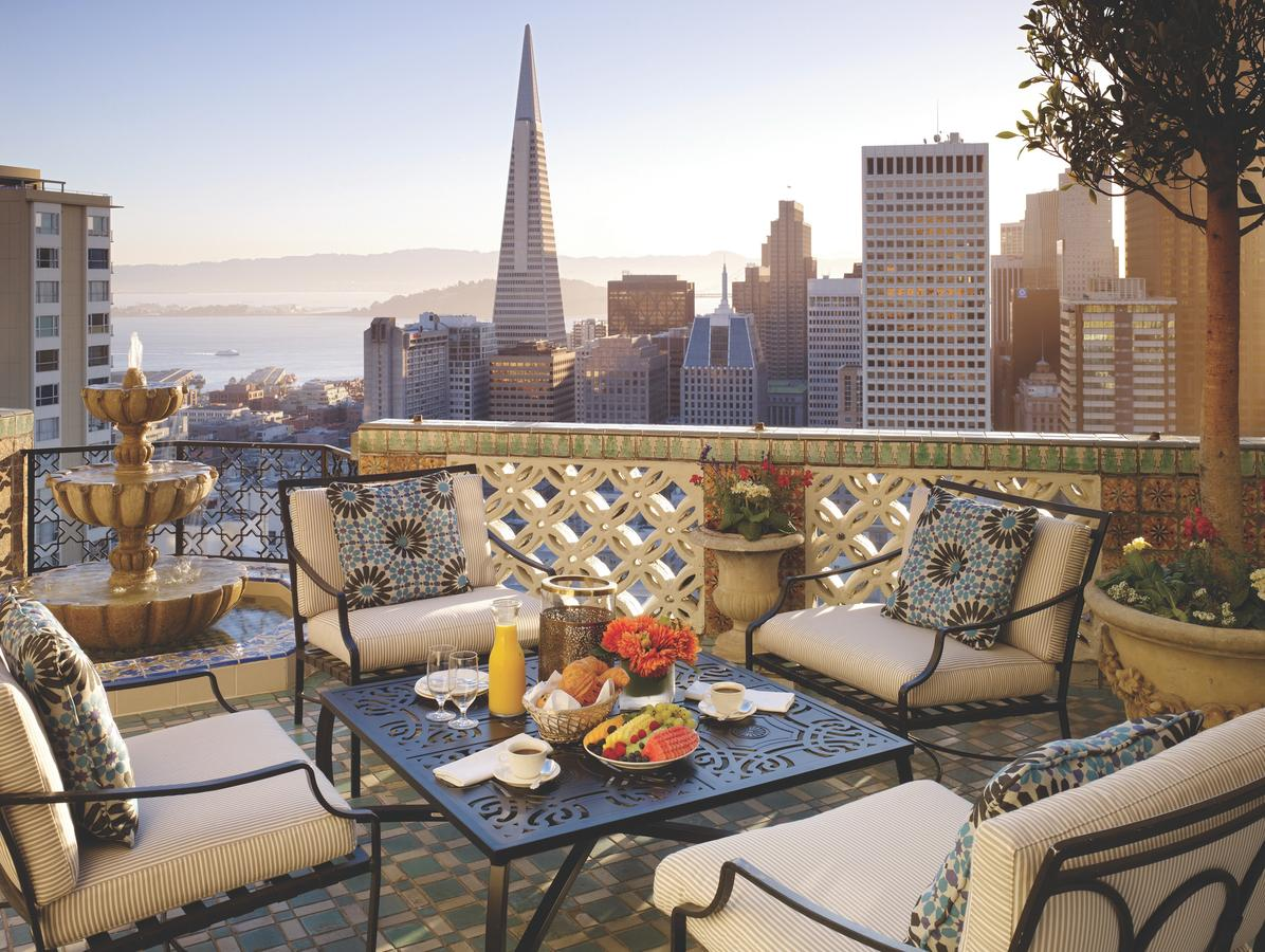 Best Hotels In San Francisco 2019