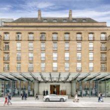 Luxury London Accommodation Guide