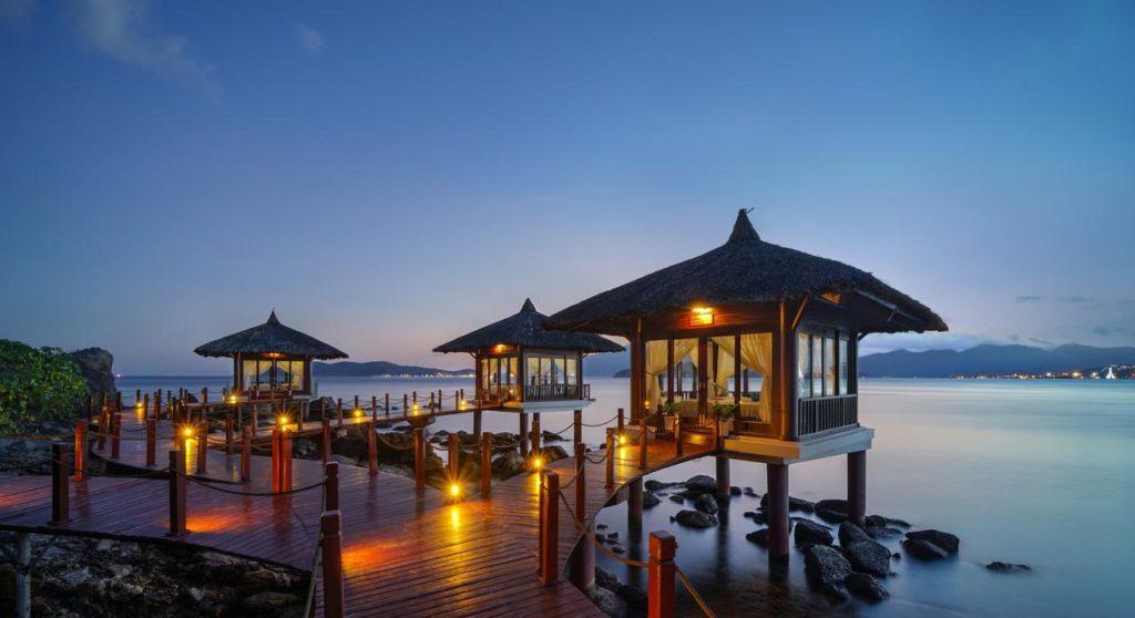 Best Luxury Hotels in Nha Trang