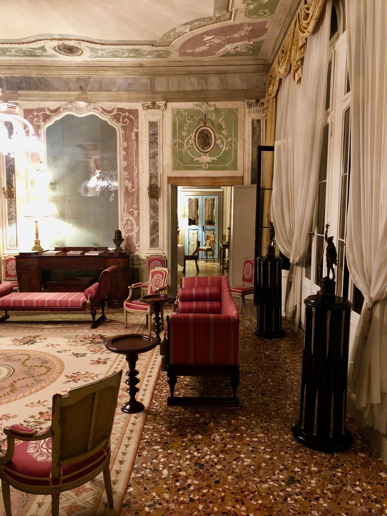 Palazzo Grimani Venice