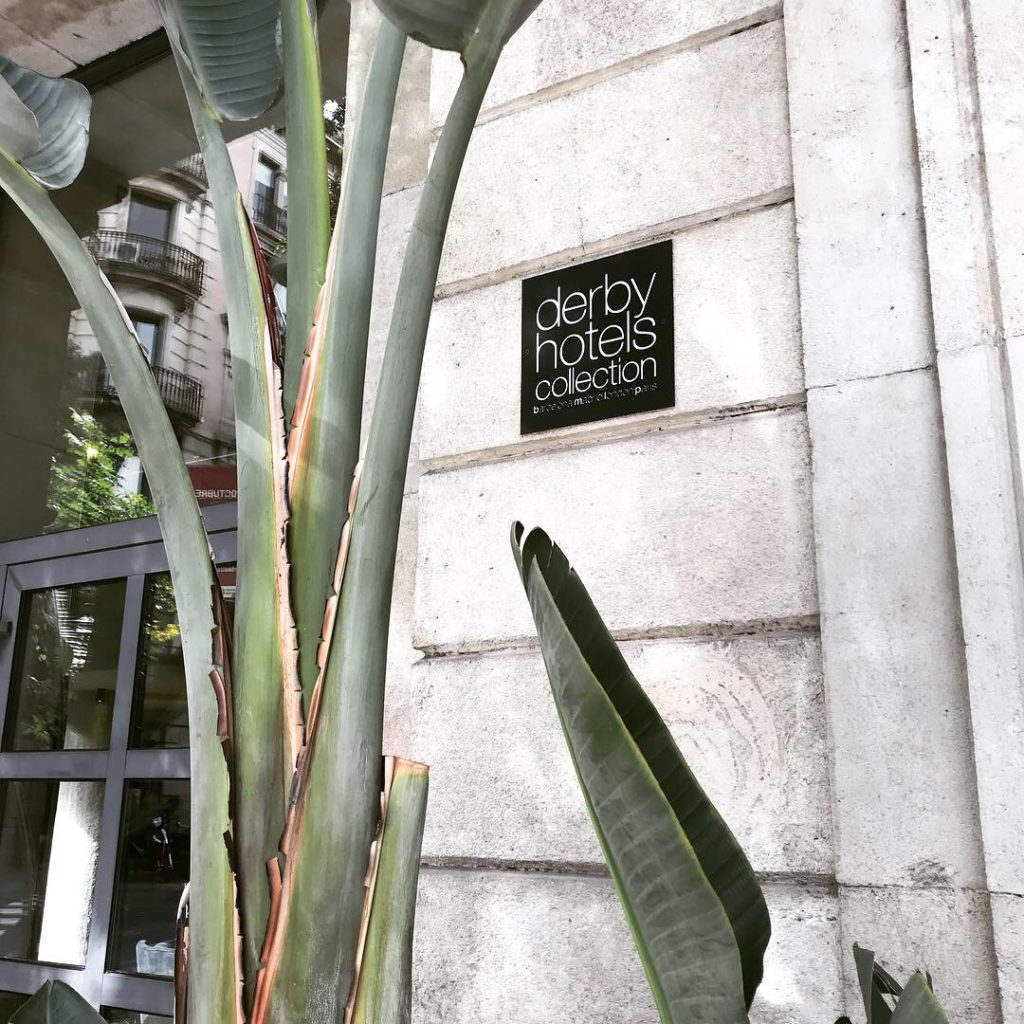 Hotel Claris Barcelona Review