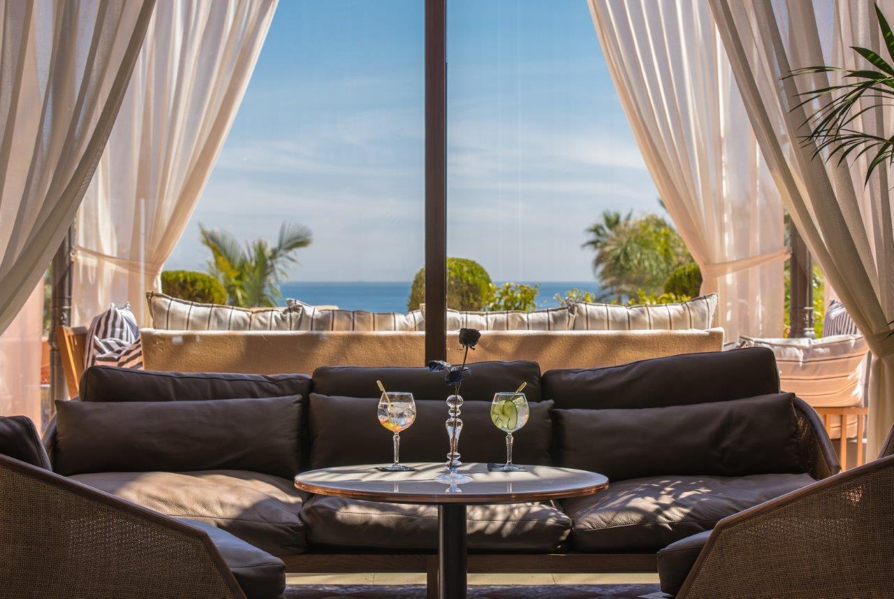 Mediterranean magic at Kempinski Hotel Bahia