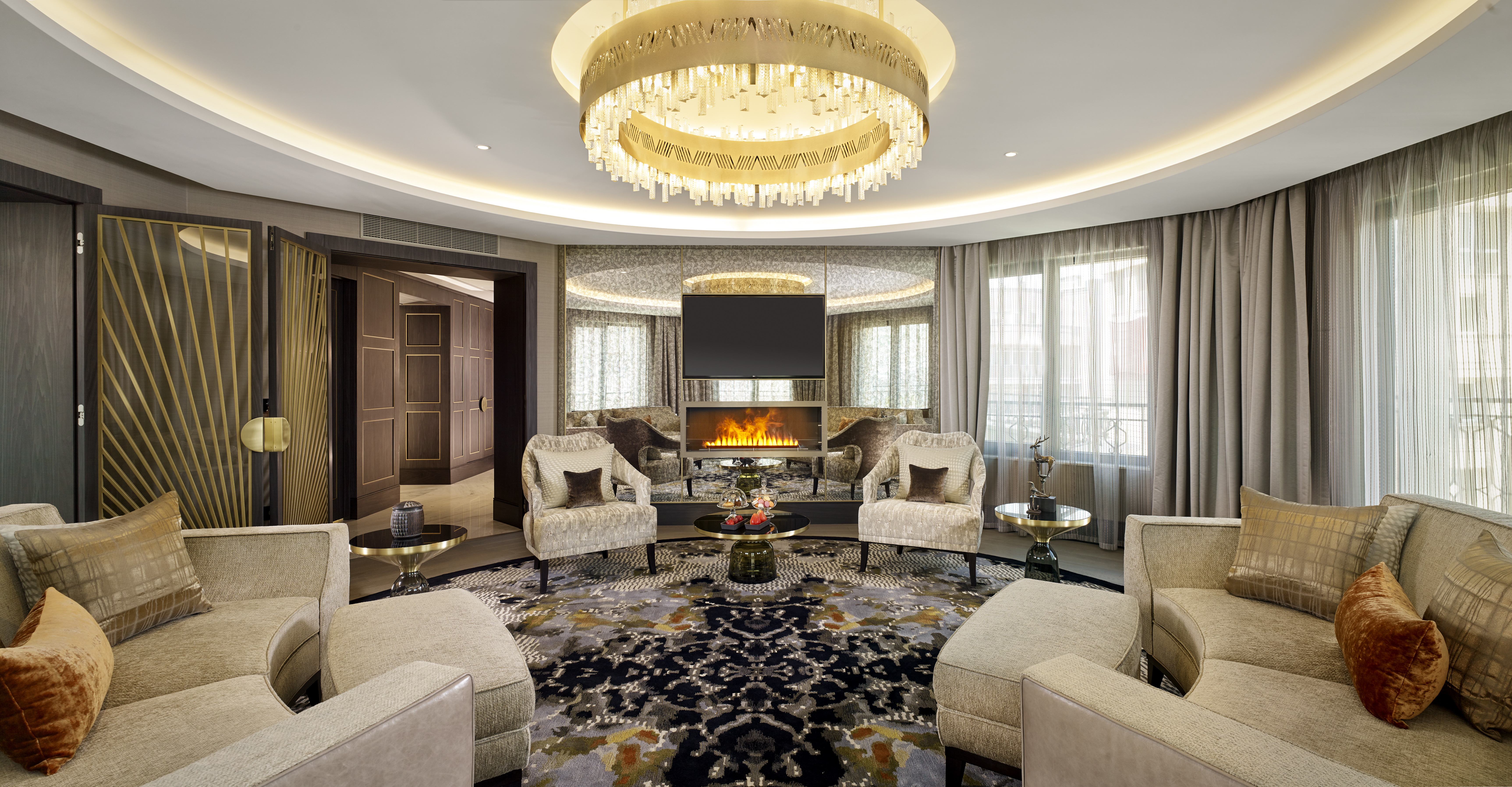 The Alexander A Luxury Collection Hotel Yerevan The Luxury Editor