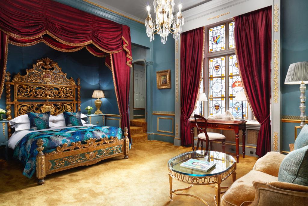 The Gore London ? Starhotels Collezione Hotel Review