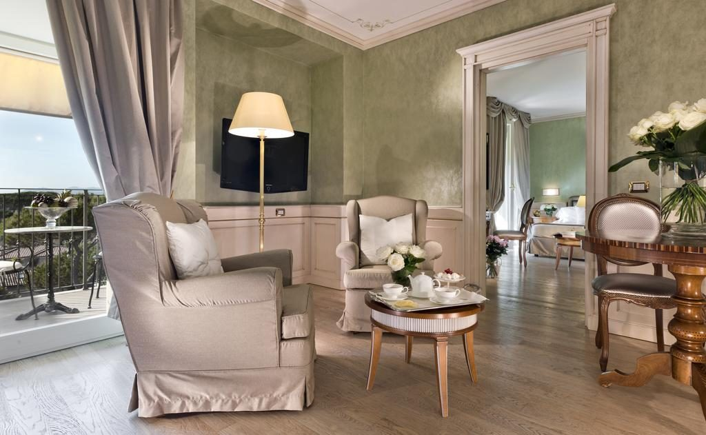 Best Luxury Hotels in Tuscany