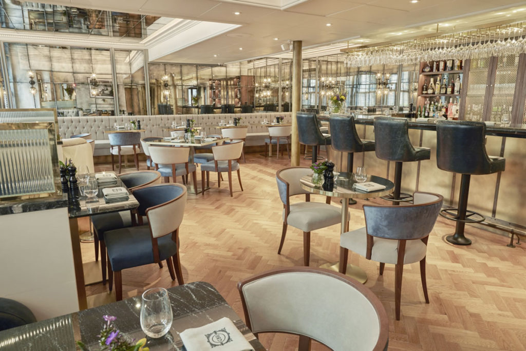 DUKES Bar & GBR London: Q&A with Bar Manager, Mary