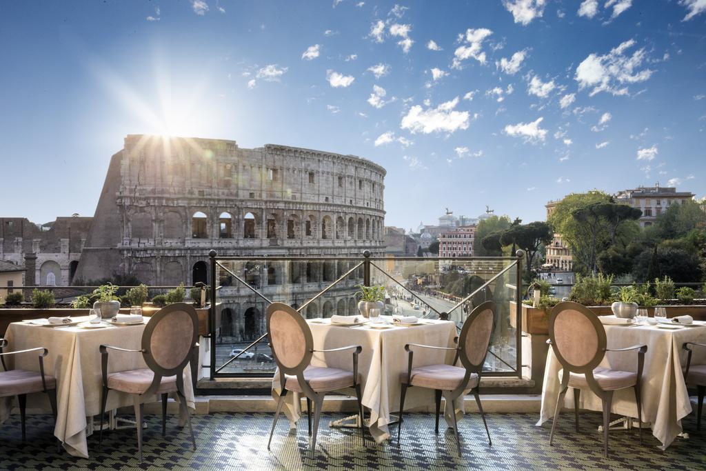 Best Luxury Hotels In Rome 2019 - The Luxury Editor