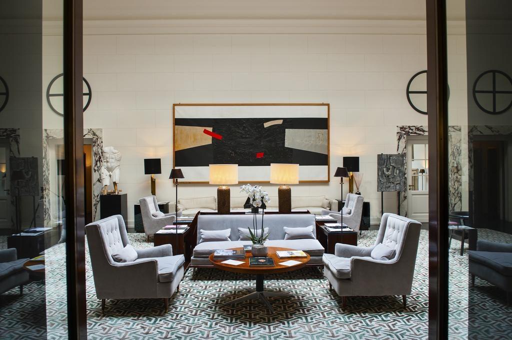 Best Luxury Hotels In Rome