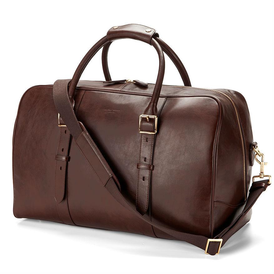 Best Holdall & Weekend Bags