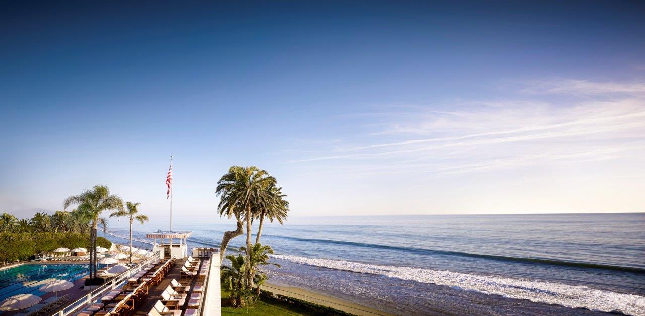 Four Seasons Resort The Biltmore Santa Barbara at Montecito, The American Riviera