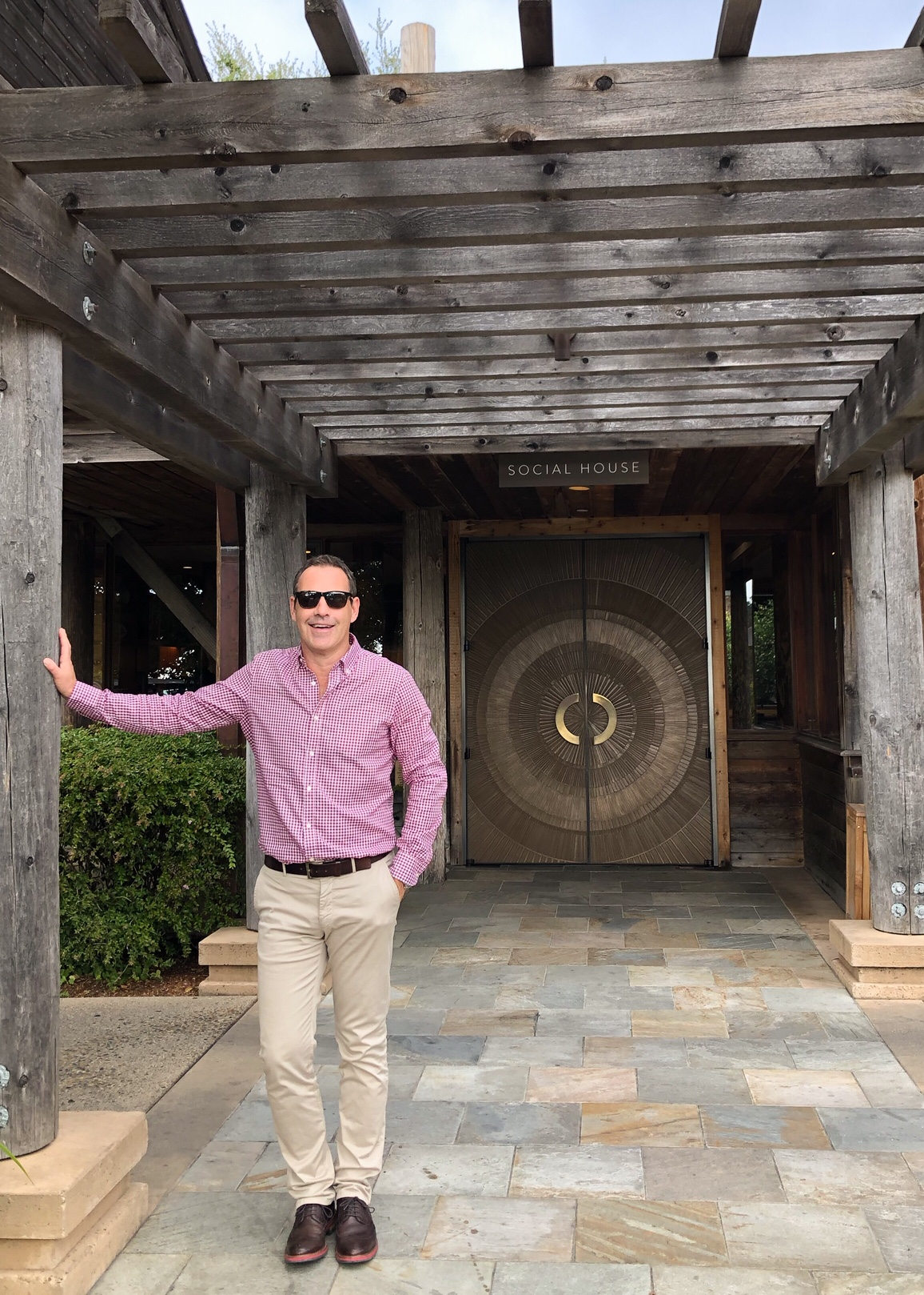 Andrew Forbes Luxury Travel Expert Travel Design Travel Editorial Travel Consultancy