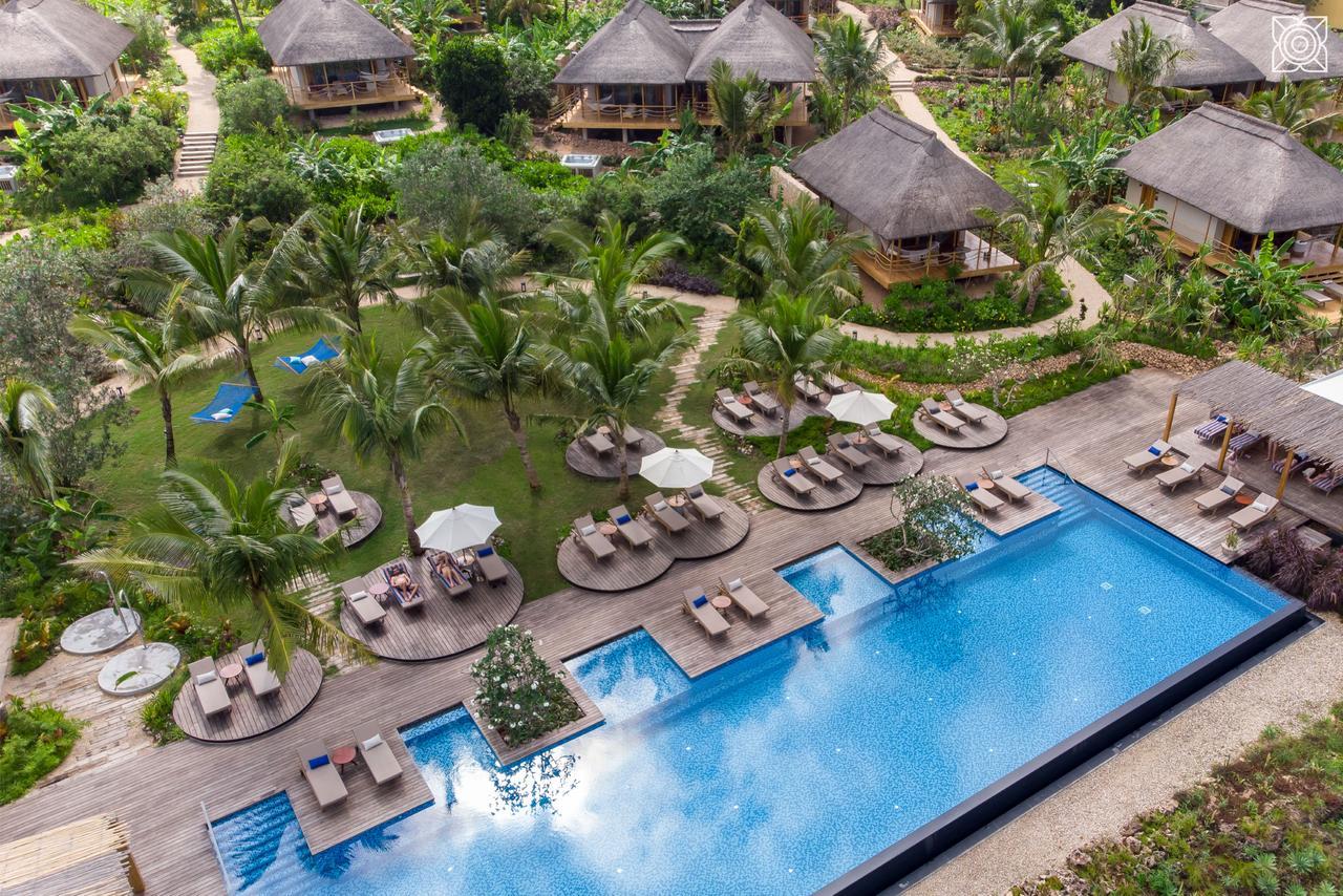 Best Hotels in Tanzania