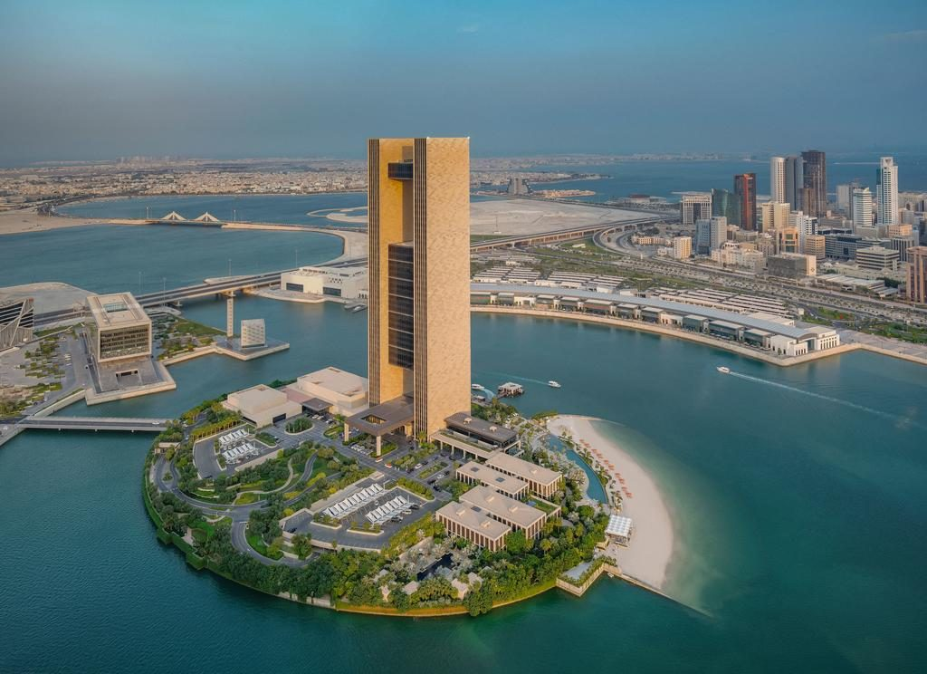 Best Hotels in Bahrain