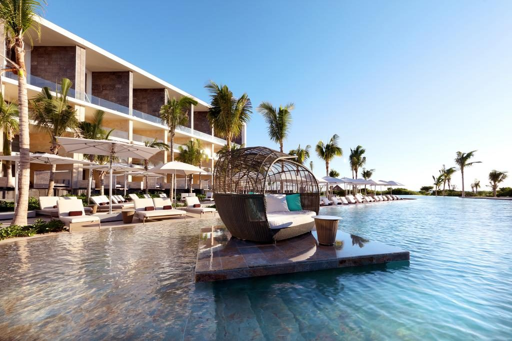 Best Luxury Hotels In Cancun