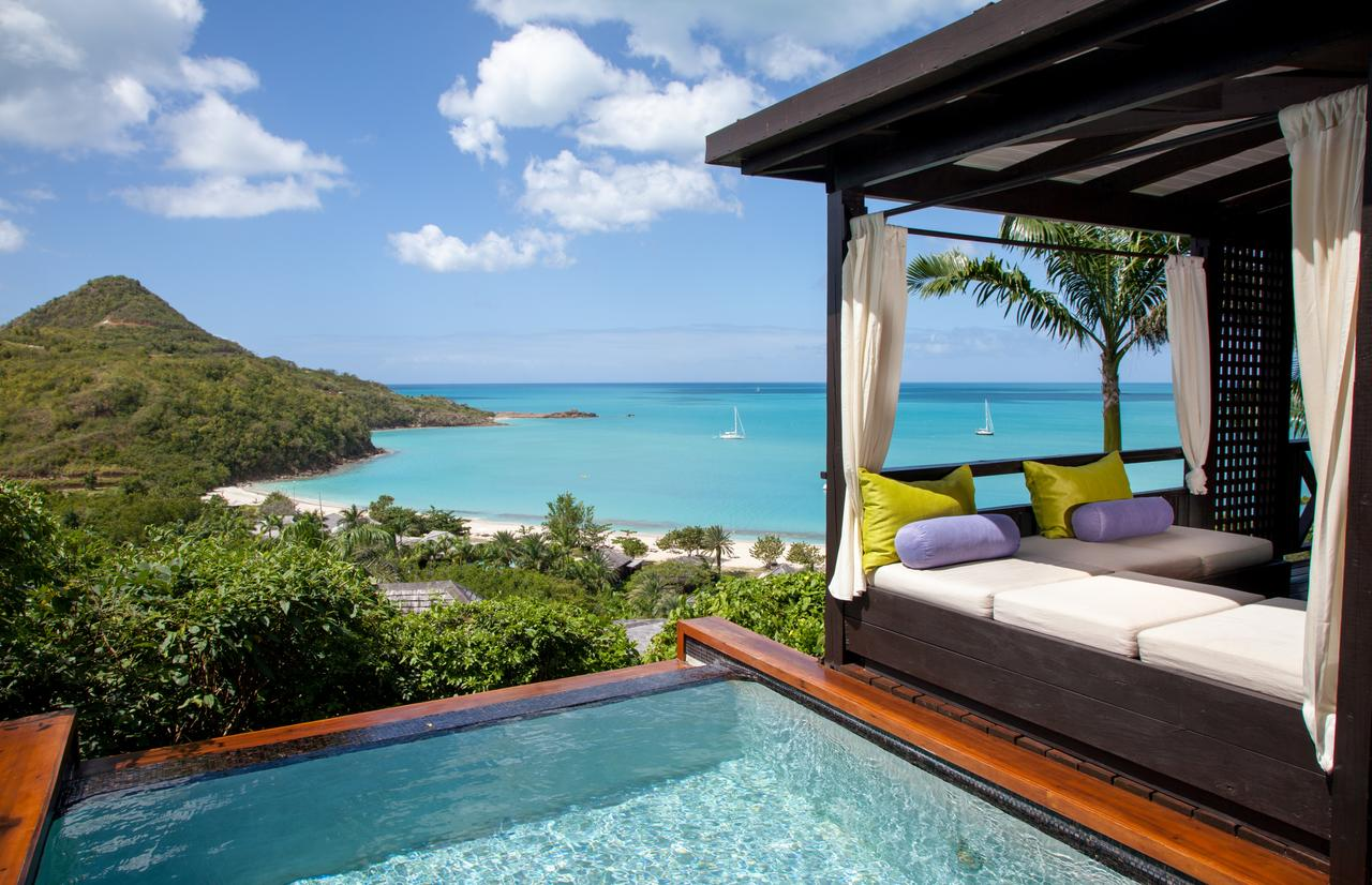 Best Luxury Hotels in Antigua