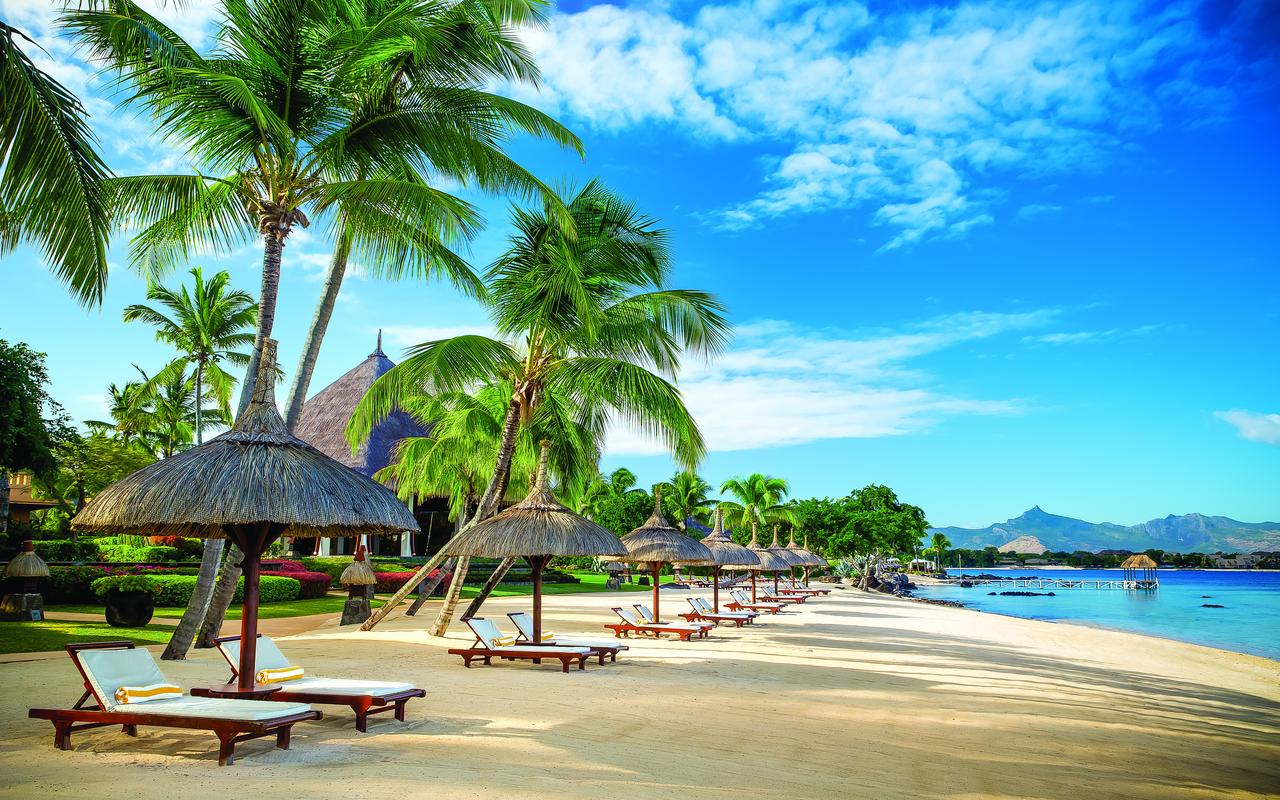 Best Luxury Hotels in Mauritius