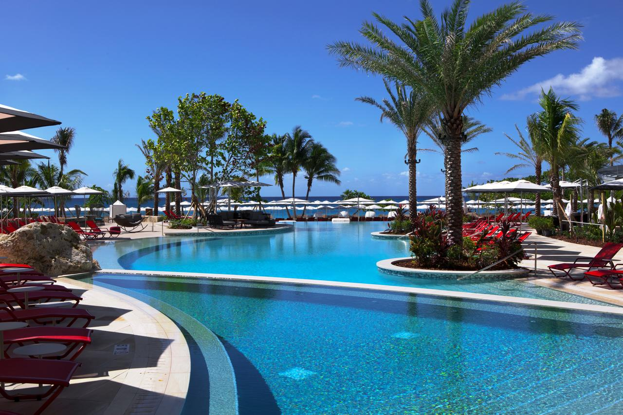 Best Luxury Hotels in the Cayman Islands