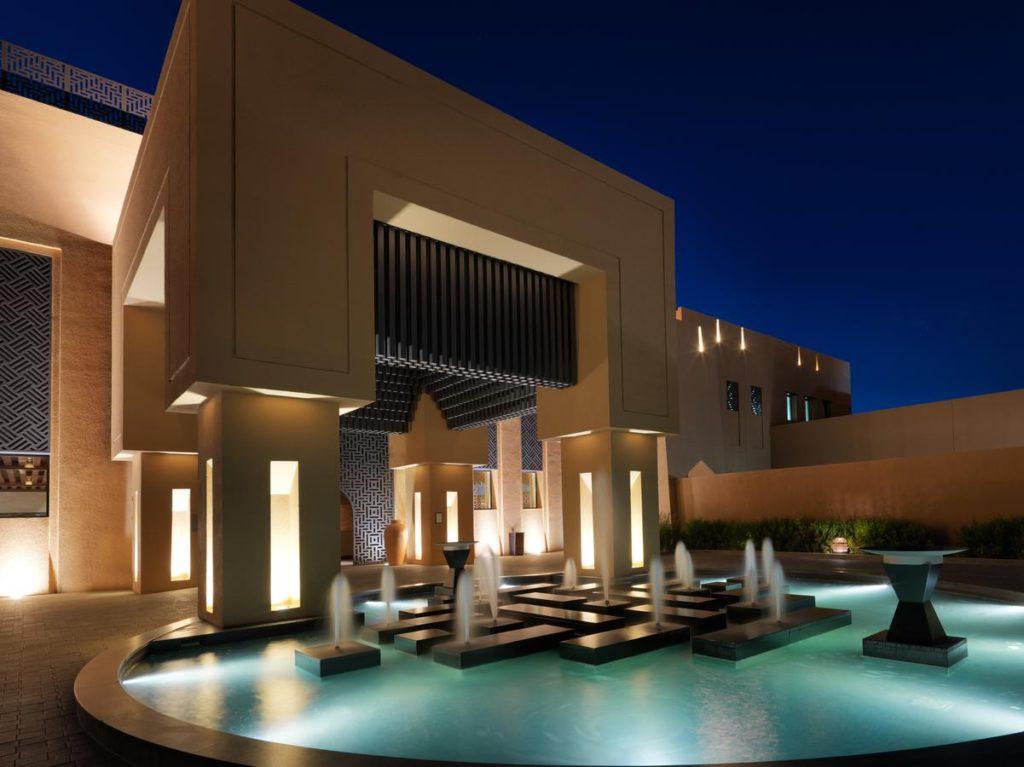Best Hotels in Oman