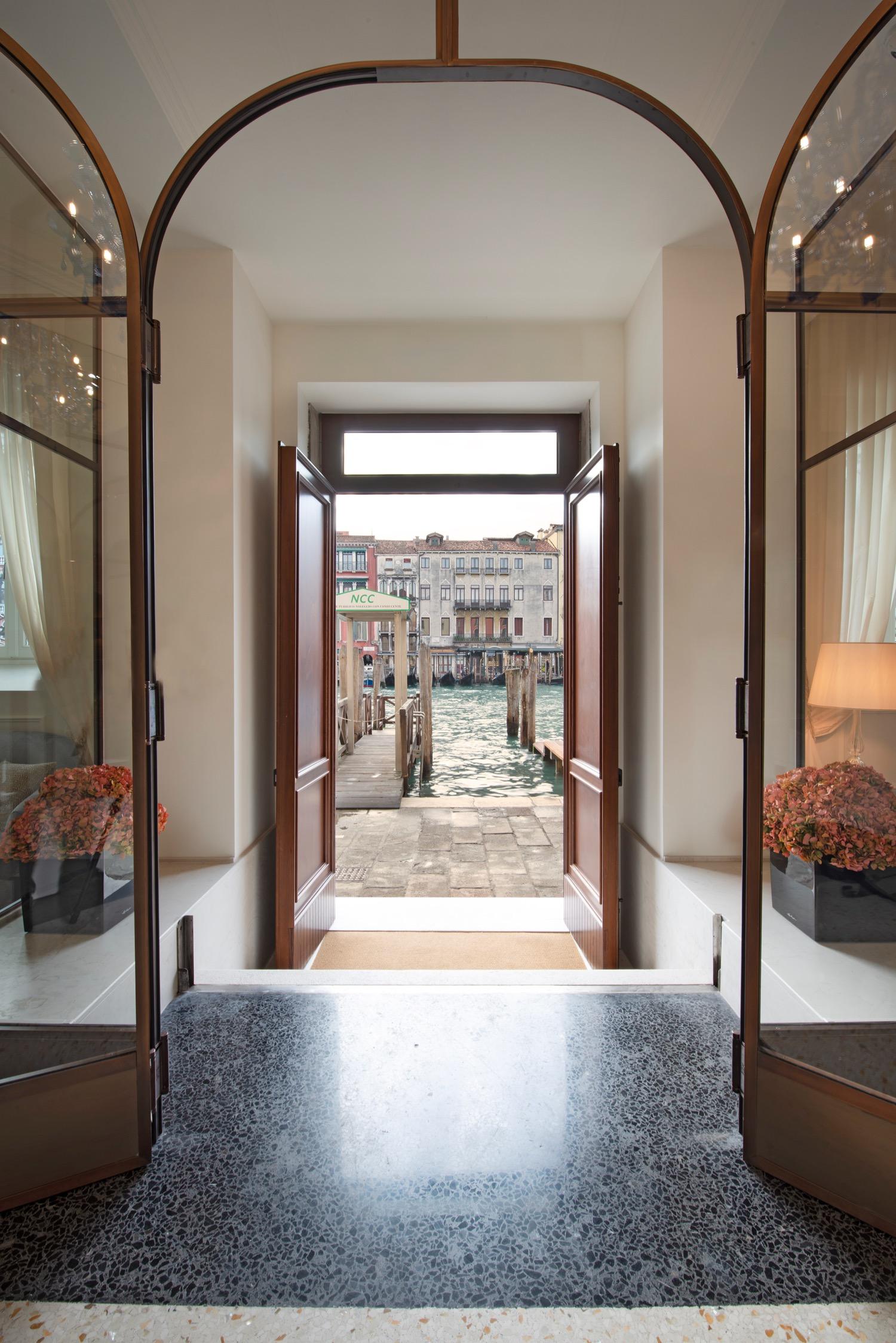 New To Venice – H10 Palazzo Canova