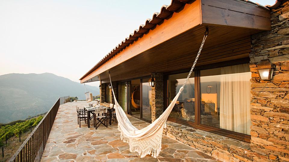 Luxury Villas In Portugal by Villanovo