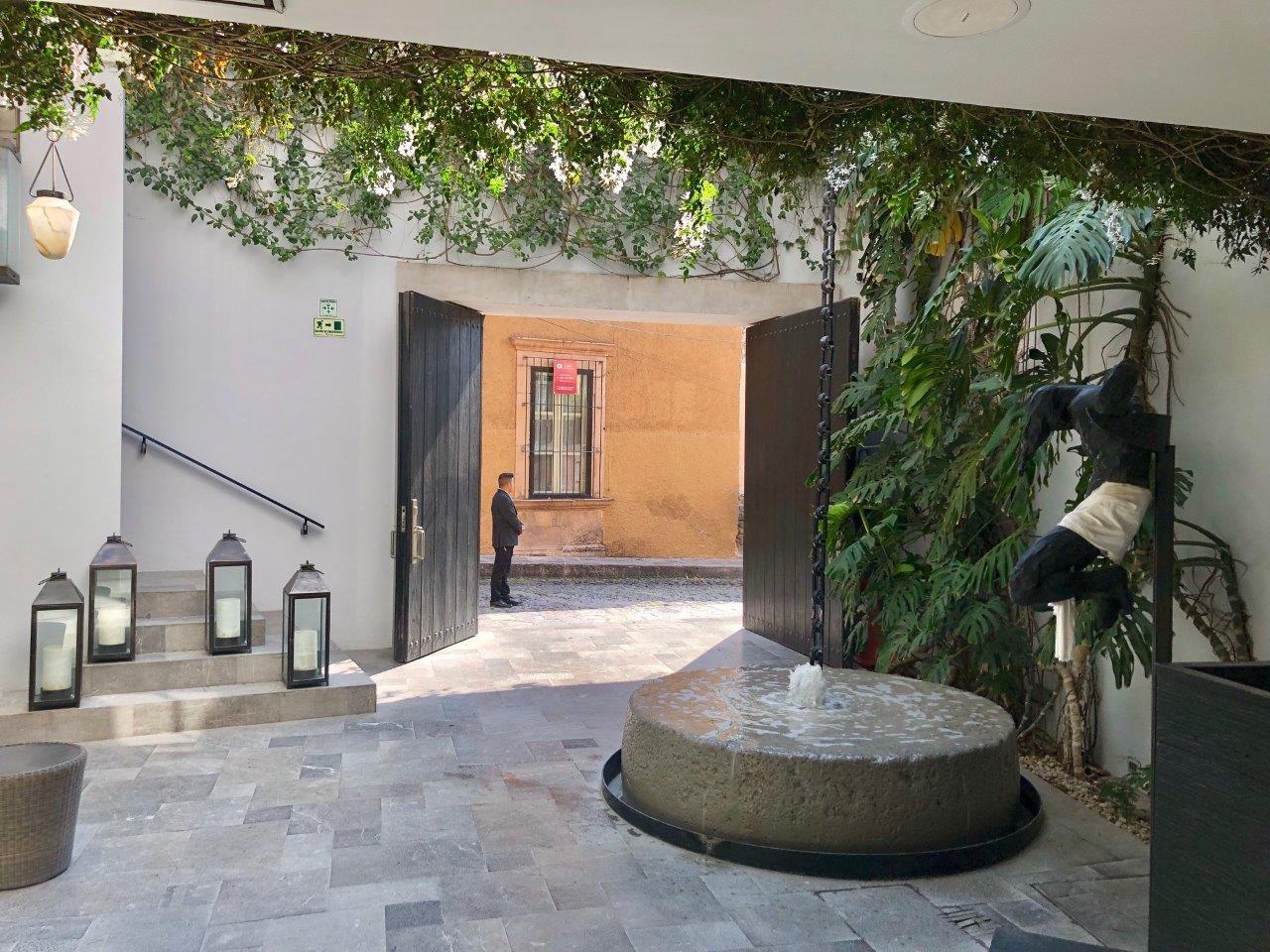Hotel Matilda The Fine Art Of Modern Mexican Hospitality