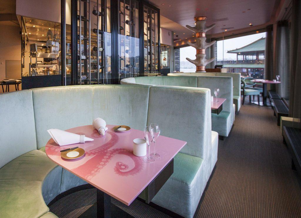 Best Restaurants In Amsterdam