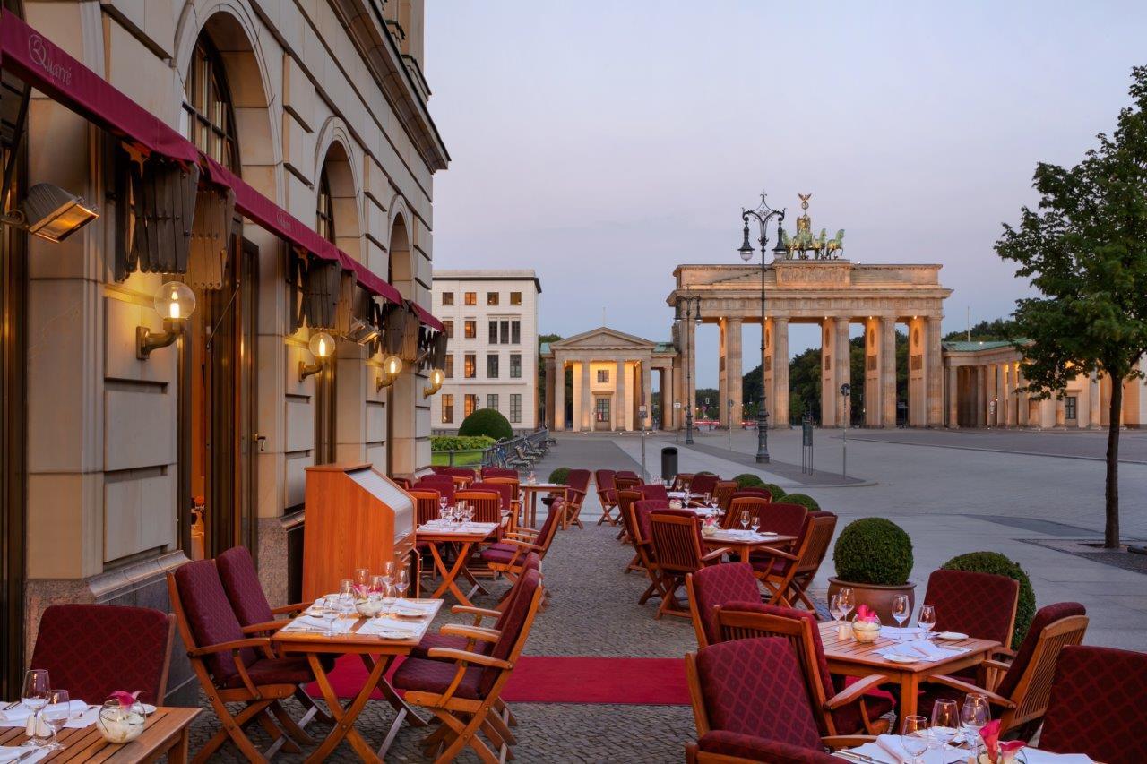 Berlin Beauty – Hotel Adlon Kempinski Berlin -