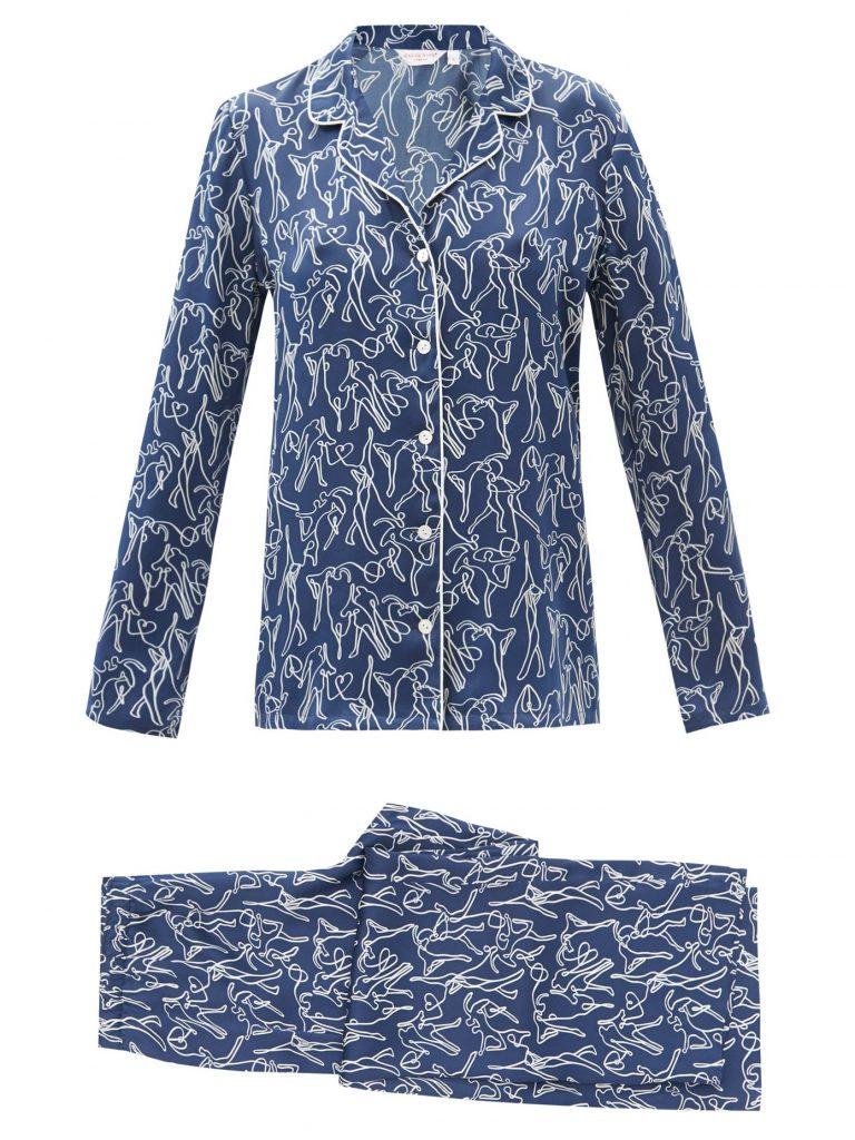 Luxury Pyjamas For Women